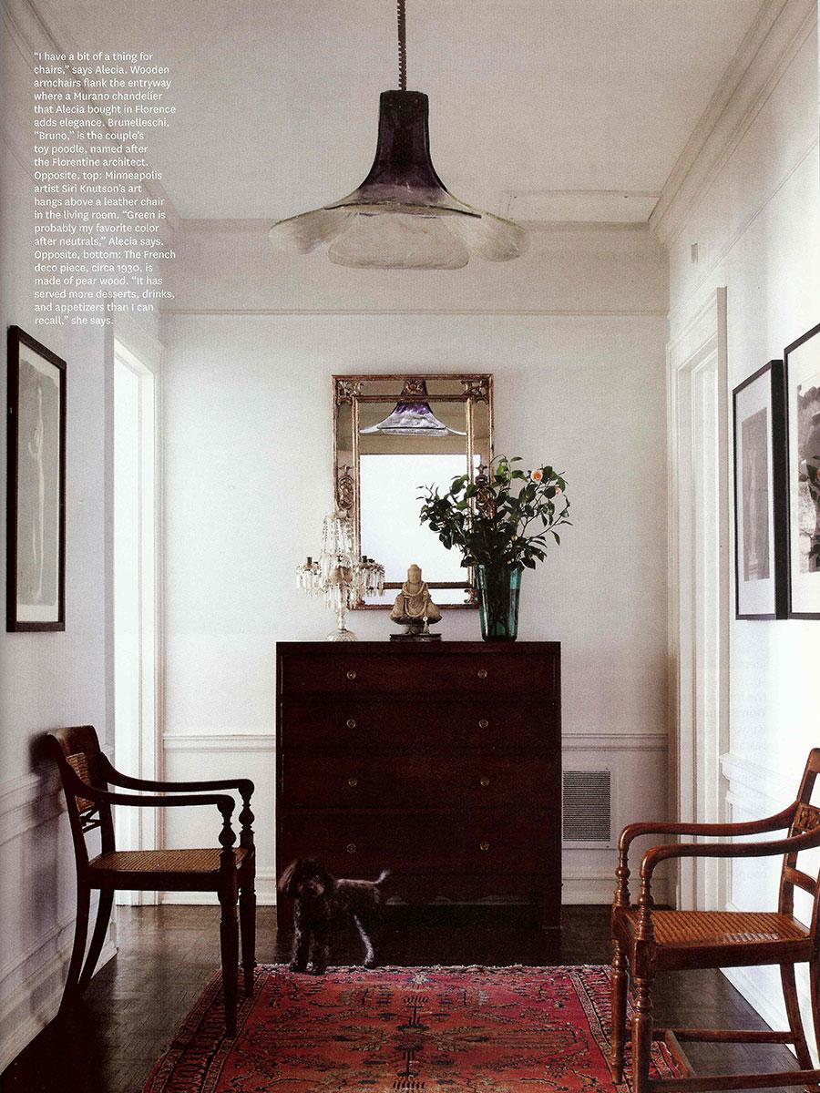 Alecia Stevens Interiors