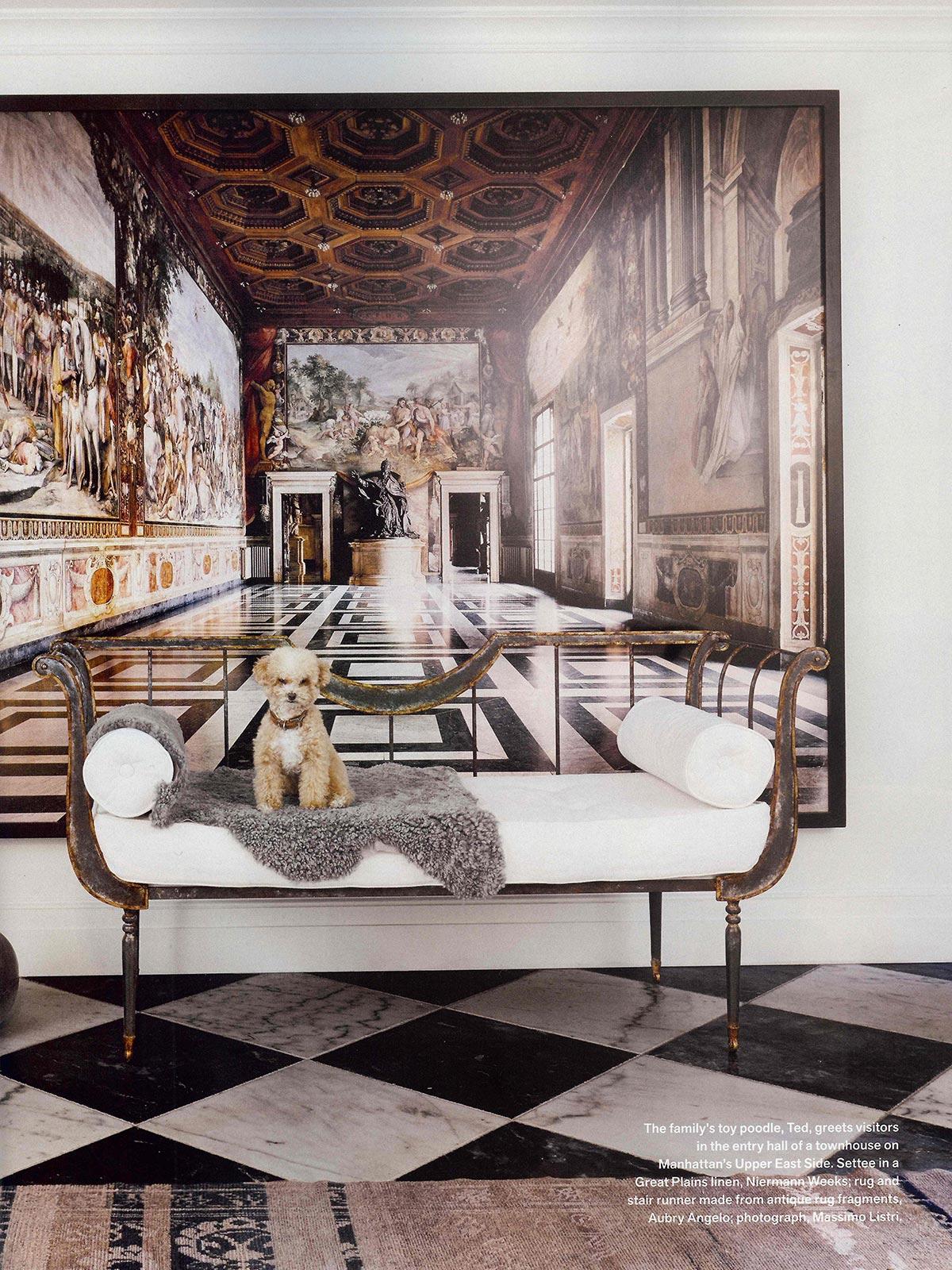 Alecia Stevens Interior Design