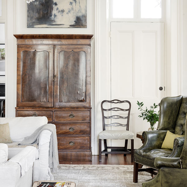 Alecia Stevens Interiors Historic Charleston